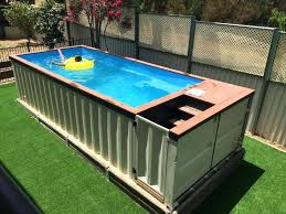 galvanized tank pool natural swimming pool galvanized stock tank pool for