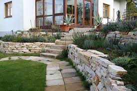 Natursteinmauer Unsere Projekte Pinterest Natursteinmauer
