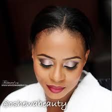nigerian white wedding makeup pictures mugeek vidalondon