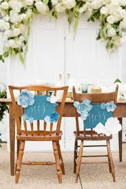 Turquoise And White Wedding Decorations Romantic Teal Blue And White Wedding Ideas Every Last Detail