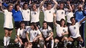 ยูโร 1980: อินทรีเหล็ก เถลิงแชมป์ 2 สมัยทีมแรก