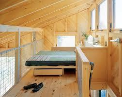 porter cottage bedroom