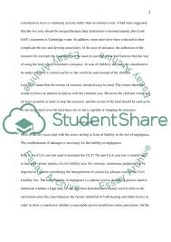 torts law essay example topics and well written essays words torts law essay essay example
