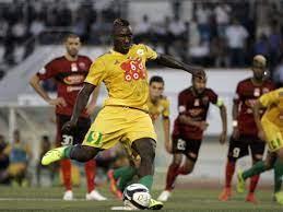 كأس الاتحاد الافريقي: شبيبة القبائل الجزائري والرجاء البيضاوي المغربي إلى  النهائي