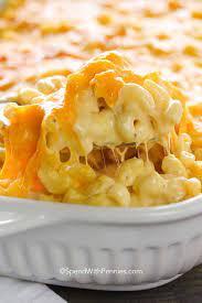 homemade mac cheese extra creamy