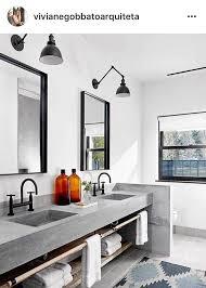 Homey Design Black Framed Mirrors For Bathroom Best 25 Ideas