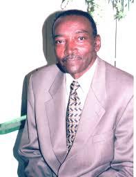 James Edward Harrell Obituary