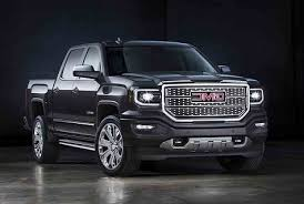 2018 gmc grill. interesting grill 2018 gmc sierra hd denali exterior with gmc grill