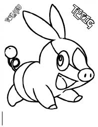 Small Picture Pokemon Black And White Printable Colouring Pages 1 Places to