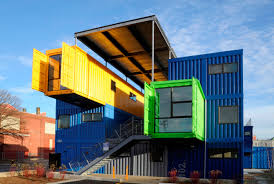 cargo container office. Cargo Container Homes Costa Rica Office