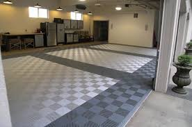 amazing of garage flooring garage flooring four seasons garage doors