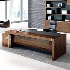 wood office desk. Wood Office Desk Furniture Low Price Modern Executive Solid .