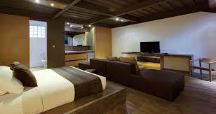 Balinese Interior Design Singapore Home