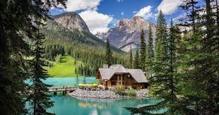 Canadian Rocky Mountain Resorts offers a new way to experience the Rockies | Eat North