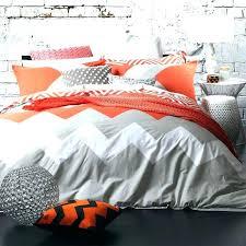 orange king size comforter orange and grey bedding gray with king size comforter prepare navy