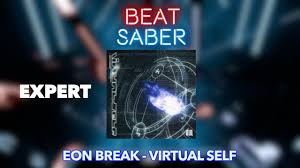 Saber Chart Beat Saber Custom Chart Eon Break Expert