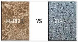 marble granite quartz