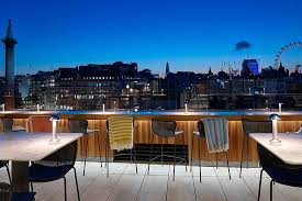 the rooftop london st james s