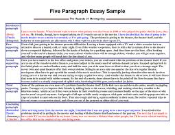 template of an essay okl mindsprout co template