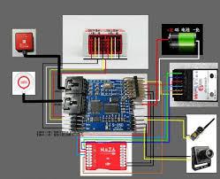 naza wiring diagram naza wiring diagrams online naza m v2 s osd configuration description naza wiring diagram