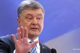 Научный руководитель кандидатской диссертации Путина стал  Встречи не будет Порошенко отказался встретиться с представителями большой политической реформы