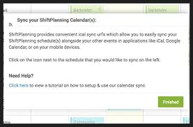 Shift Planning App Rotating Shift Schedule Template Work Schedule Generator