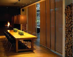 shades for sliding doors blinds on sliding glass doors