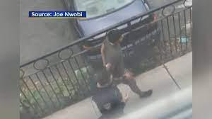 Video Shows Arrest Of Brandon Freyre ...