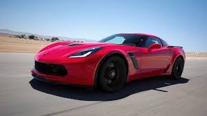 Corvette chevy corvette 2016 : 2016 Chevy Corvette Z06 - Review and Road Test - YouTube