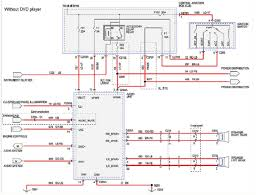 ford ranger radio wiring diagram wiring diagram 2003 ford ranger radio wiring diagram and schematic