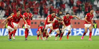 بث مباشر.. مباراة الأهلي وكايزر تشيفز في نهائي أفريقيا