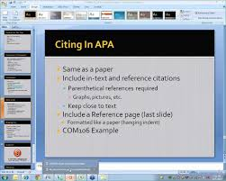 Cite A Powerpoint In Apa Useful Watch Vaybbkx6twz8 Templates Free