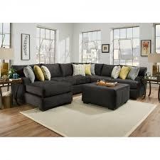 boulevard sectional rsf corner sofa armless loveseat lsf chaise blvdlsf3pcsec