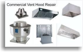 kitchen exhaust fan. Vent Hood Repair Service Kitchen Exhaust Fan