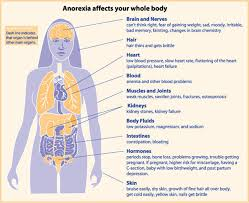 bulimia effect  view full size