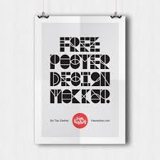 Poster Mockup Free Curated Collection Of Free Psd Poster Mockups To Present