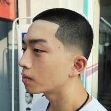 Crew Cut Hair Style buzz cut hairstyles for chinese man chinese mens hairstyles and 8486 by stevesalt.us