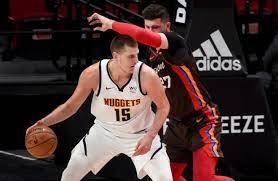 That story won't change when they face the denver nuggets in the first round of the 2021 nba playoffs this week. Dh8jozmele0q1m