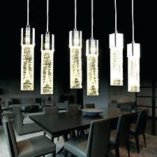 pendant led lights crystal pendant lights whole tower pattern led lighting ceiling led hanging lights singapore pendant led