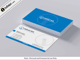 Online Busines Card 030 Free Online Business Card Psd Template Awesome Ideas