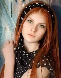 Pin Uživatele Petrschor68 Na Nástěnce Red Women Zrzavé Vlasy