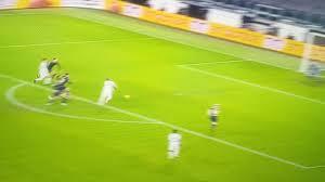 JUVENTUS vs GENOA Coppa Italia ...