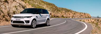 2018 land rover lineup. exellent rover 2018 range rover sport plugin hybrid revealed by land in land rover lineup