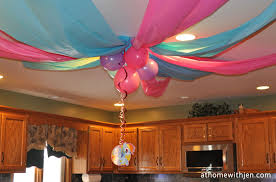 my little pony birthday party ideas for a home party and free