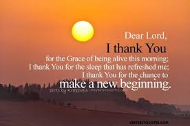 Good Morning And Thank You Quotes Best of Good Morning Thank You God Gratitude Pinterest Quotation