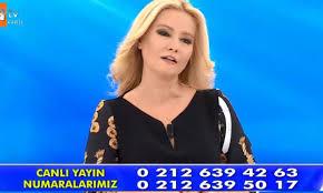 Müge Anlı bugün canlı izle ATV YouTube 8 Ocak Cuma! - TeknoGaste