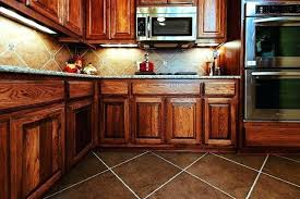 stylish how to refinish kitchen cabinet without stripping white with stain sanding paint and glaze diy
