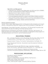 an example of a good resume for a job samples of good resume