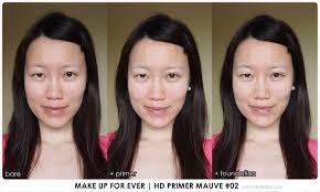 makeupforever hd primer 02 pbunniep by pbunniep