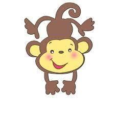 Monitos Tiernos Para Colorear Resultado De Imagen Para Imagenes Animadas De Monos Para